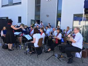 THW Heusweiler 2018
