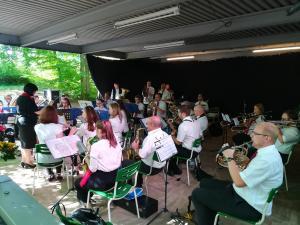 Waldfest Eiweiler 2018