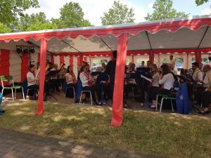 Waldfest Eiweiler 2019